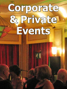 Dance lessons for corporate and private parties in UK